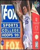 Caratula nº 33939 de Fox Sports College Hoops '99 (200 x 136)