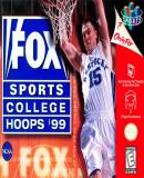 Caratula nº 154611 de Fox Sports College Hoops '99 (640 x 464)