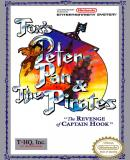 Carátula de Fox's Peter Pan and the Pirates: The Revenge of Captain Hook