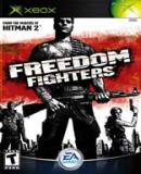Caratula nº 105214 de Freedom Fighters (156 x 220)