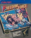 Caratula nº 247246 de Freedom Force (366 x 515)