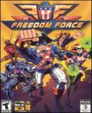 Carátula de Freedom Force