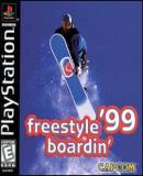 Carátula de Freestyle Boardin '99