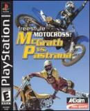 Carátula de Freestyle Motocross: McGrath vs. Pastrana