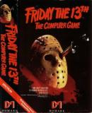 Caratula nº 101867 de Friday the 13th (269 x 300)