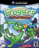 Caratula nº 20760 de Frogger: Ancient Shadow (200 x 279)
