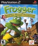 Carátula de Frogger: The Great Quest
