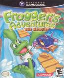 Caratula nº 20298 de Frogger's Adventures: The Rescue (200 x 279)