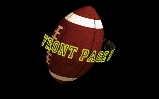 Pantallazo de Front Page Sports Football Pro para PC