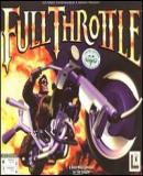 Caratula nº 51375 de Full Throttle (200 x 156)