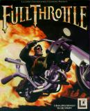 Carátula de Full Throttle