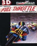 Caratula nº 100359 de Full Throttle (163 x 256)