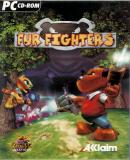 Caratula nº 252237 de Fur Fighters (764 x 1090)