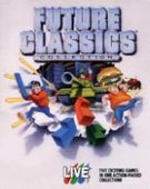 Caratula de Future Classics Collection para PC
