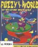 Caratula nº 59941 de Fuzzy's World of Miniature Space Golf (135 x 170)