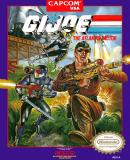 Carátula de G.I. Joe: The Atlantis Factor