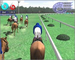 Pantallazo de G1 Jockey para PlayStation 2