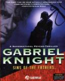 Caratula nº 61755 de Gabriel Knight: Sins of the Fathers (217 x 265)