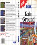 Caratula nº 245666 de Gain Ground (1589 x 1013)