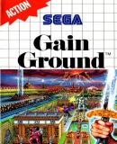 Caratula nº 122335 de Gain Ground (640 x 887)