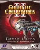 Carátula de Galactic Civilizations II: Dread Lords