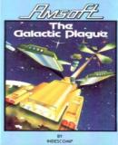 Caratula nº 6158 de Galactic Plague, The (198 x 323)