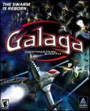 Caratula nº 55734 de Galaga: Destination EARTH (200 x 241)