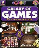 Carátula de Galaxy of Games: Platinum Edition