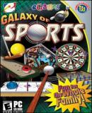 Caratula nº 69984 de Galaxy of Sports (200 x 280)