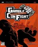 Carátula de Gamble Con Fight (Japonés)