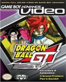 Caratula nº 24052 de Game Boy Advance Video: Dragon Ball GT Vol. 1 (358 x 499)
