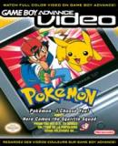 Caratula nº 26968 de Game Boy Advance Video: Pokémon Vol. 3 (158 x 220)