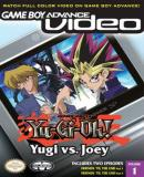 Carátula de Game Boy Advance Video: Yu-Gi-Oh! Vol. 1