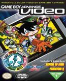 Carátula de Game Boy Advance Video - Super Robot Monkey Team Volume 1