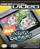 Carátula de Game Boy Advanced Video - Fairly Odd Parents - Volume 1