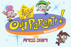 Pantallazo de Game Boy Advanced Video - Fairly Odd Parents Volume 2 para Game Boy Advance