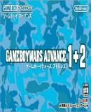 Caratula nº 22425 de Game Boy Wars Advance (500 x 321)