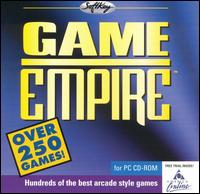 Caratula de Game Empire [Jewel Case] para PC