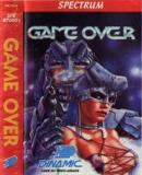 Caratula nº 100373 de Game Over (211 x 272)