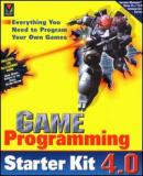 Caratula nº 55627 de Game Programming Starter Kit 4.0 (200 x 235)