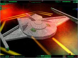Pantallazo de Gamefest: Star Trek Classics -- Dual Jewel para PC