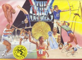 Caratula de Games: Summer Edition, The para Atari ST