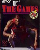 Caratula nº 70752 de Games: Summer Edition, The (237 x 321)