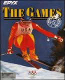 Caratula nº 68168 de Games: Winter Edition, The (200 x 298)