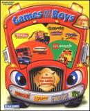 Caratula nº 58473 de Games Just for Boys (200 x 286)