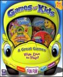 Caratula nº 57013 de Games Just for Kids (200 x 176)