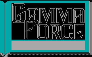 Pantallazo de Gamma Force in Pit of a Thousand Screams para PC