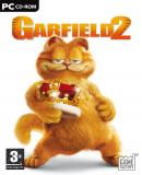 Caratula nº 73180 de Garfield 2 (A Tale of Two Kitties) (520 x 741)