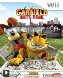 Carátula de Garfield Gets Real