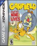 Carátula de Garfield and His Nine Lives
